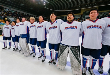 Koreans start historic season