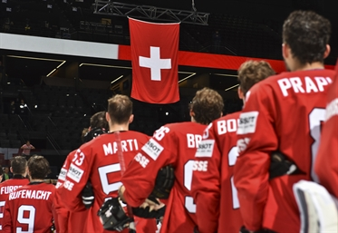 Swiss name 48 players