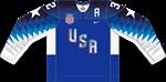 USA Third