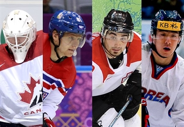 Group A: Canada favoured