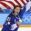 Hilary Knight: The Big Q&A